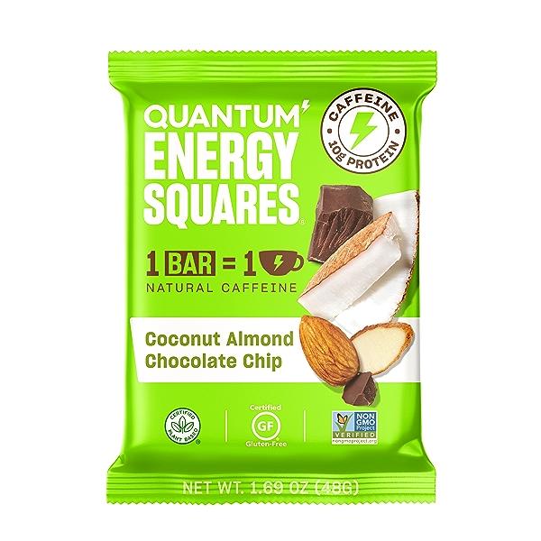 Coconut Almond Chocolate Chip, 1.69 oz 1