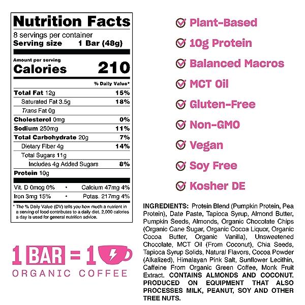 Dark Chocolate Pink Himalayan Salt, 1.69 oz 2