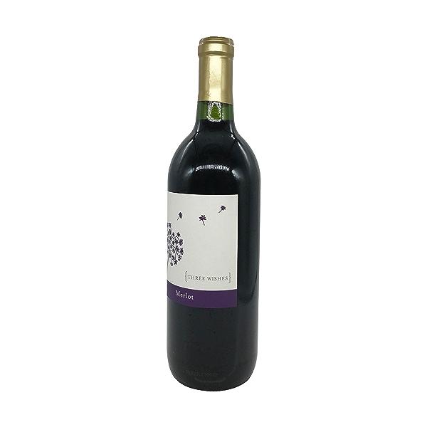 Merlot, 750 ml 2