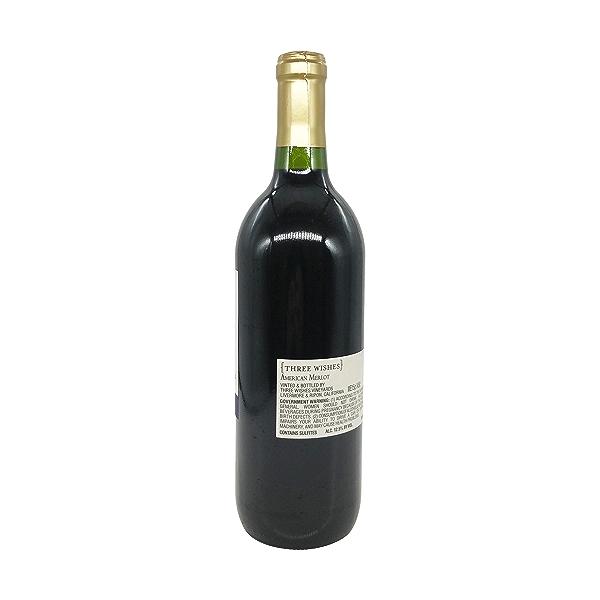 Merlot, 750 ml 4