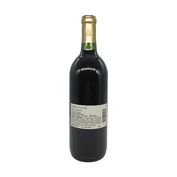 Merlot, 750 ml 5