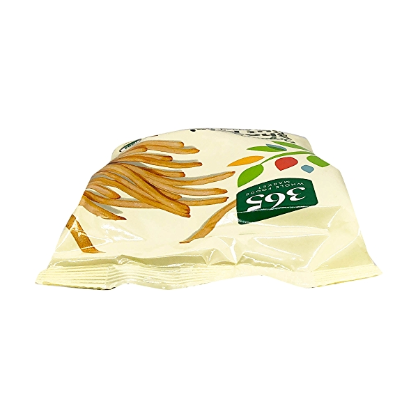 Organic Shoestring French Fries (No Added Salt), 16 oz 5