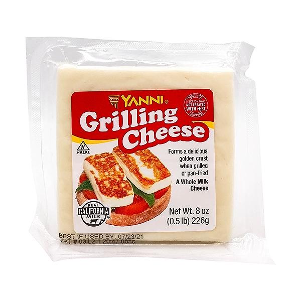 Grilling Cheese Original, 8 oz 1