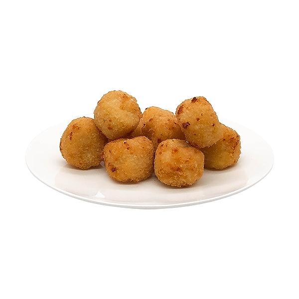 Classic Mac & Cheese Bites 1