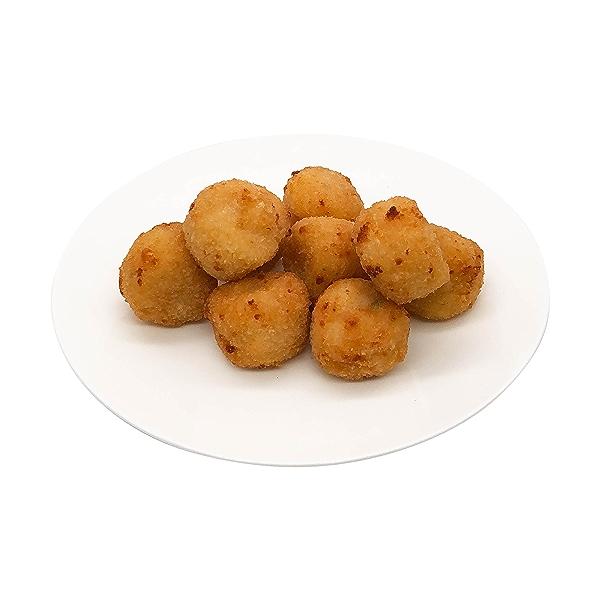 Classic Mac & Cheese Bites 3