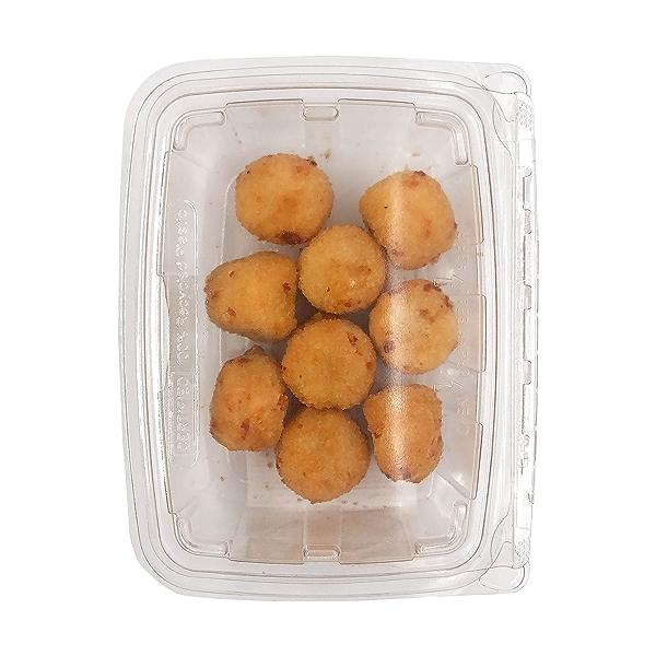 Classic Mac & Cheese Bites 2