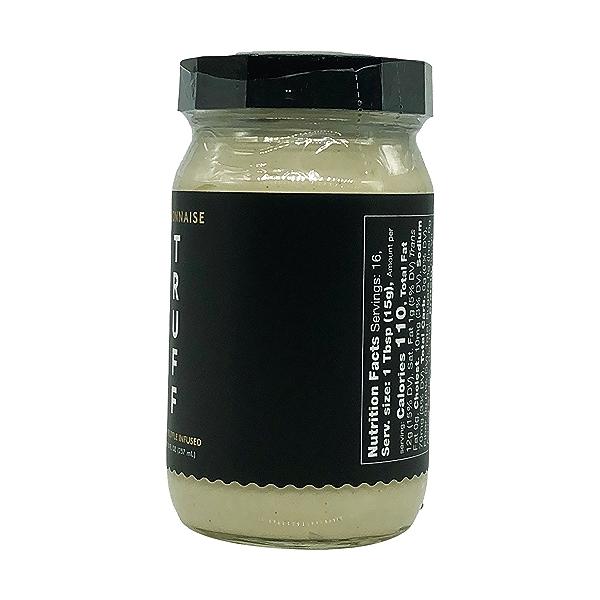 Mayonnaise, 8 fl oz 3