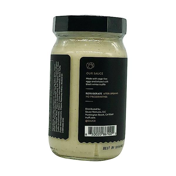 Mayonnaise, 8 fl oz 6