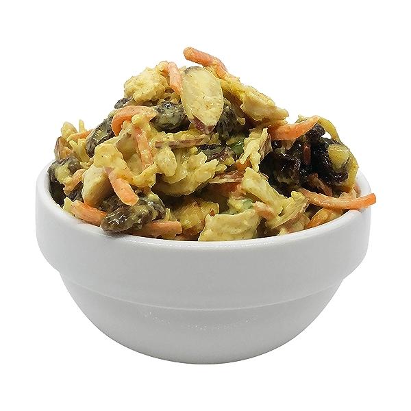 Curry Chicken Salad 1