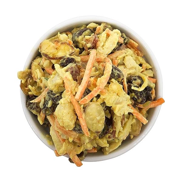 Curry Chicken Salad 3