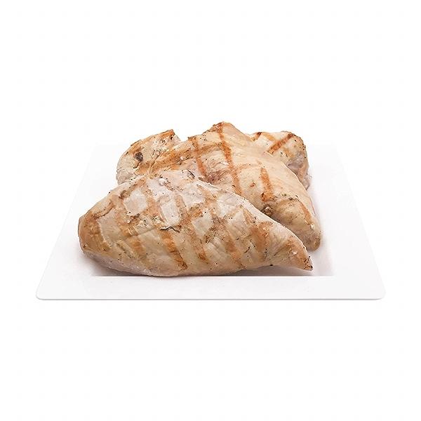 Chicken Breast Grilled Paleo 1