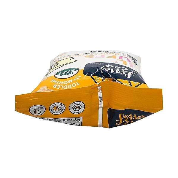No Cheese Lil Puffs, 2.5 oz 5