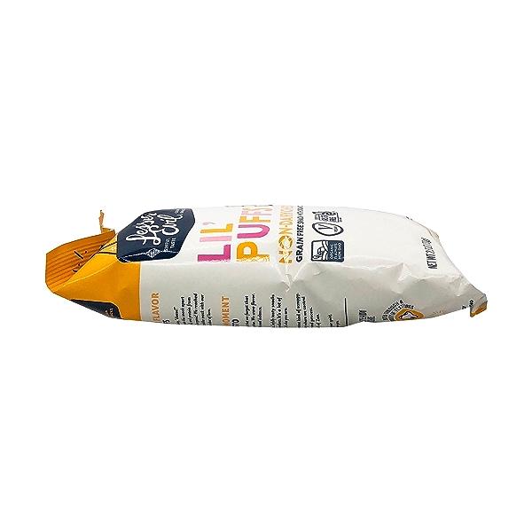No Cheese Lil Puffs, 2.5 oz 6