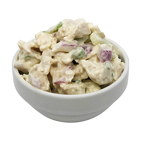 Classic Chicken Salad 1