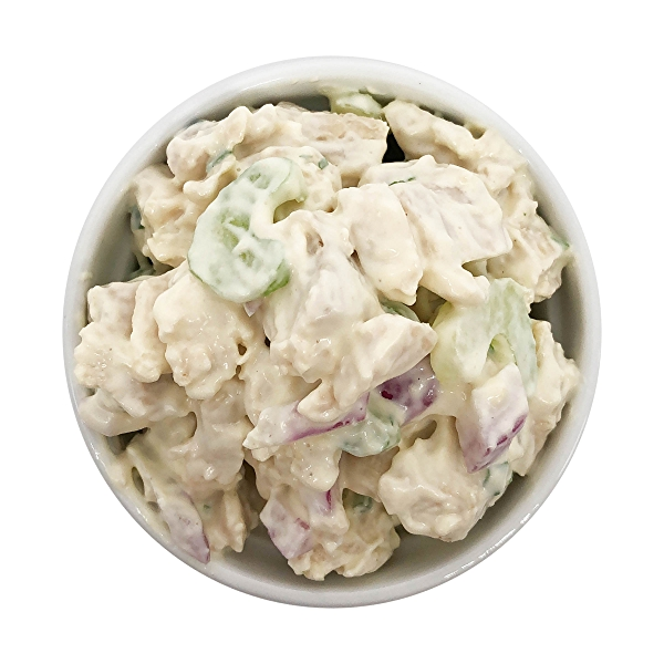 Classic Chicken Salad 4