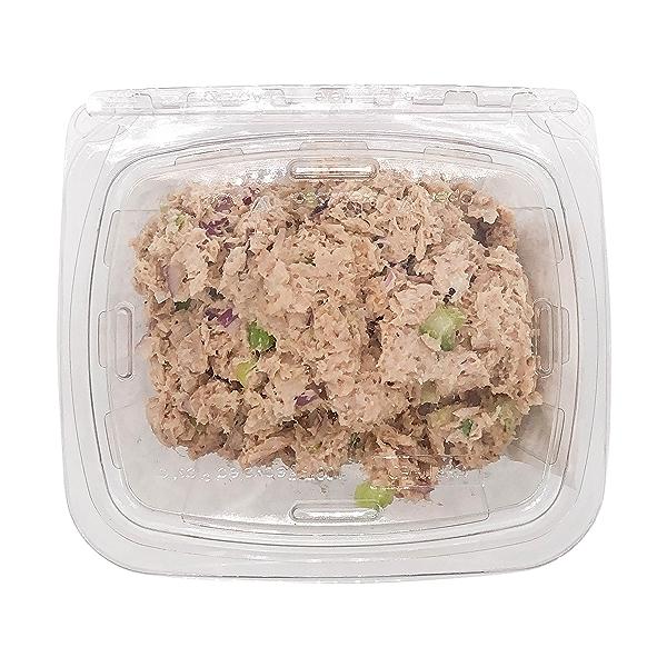 Classic Tuna Salad 2