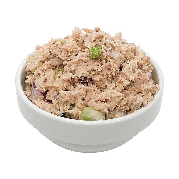 Classic Tuna Salad 1