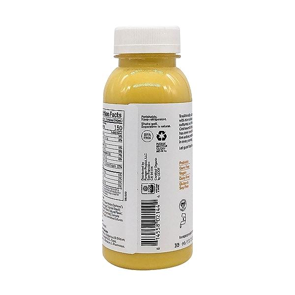 Mango Cashew Milk Kefir, 8 fl oz 5