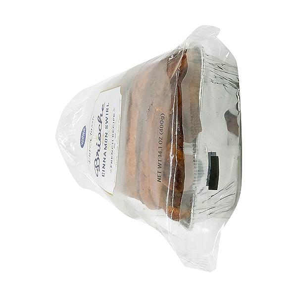 Cinnamon Swirl Brioche, 14.1 oz 3