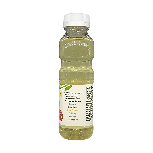 Refined Expeller Pressed Canola Oil, 16 fl oz 2