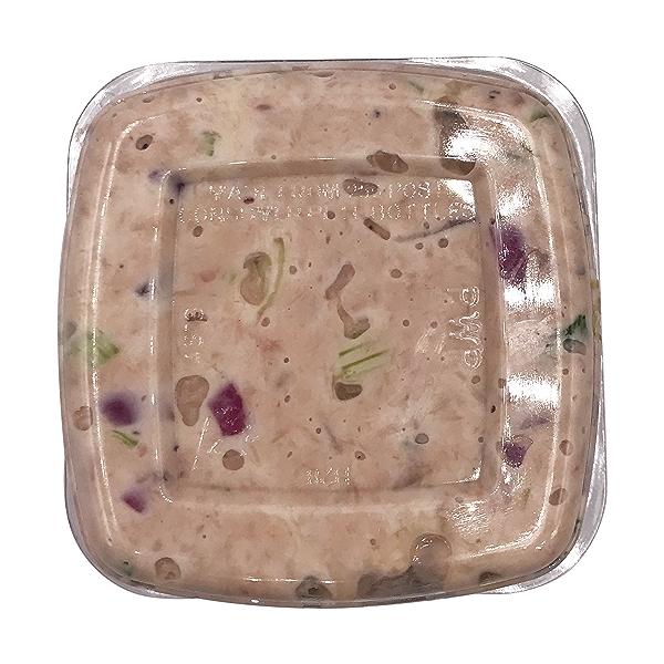 Classic Tuna Salad 3