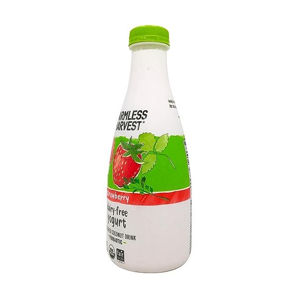 Strawberry Yogurt Kefir, 24 fl oz 2
