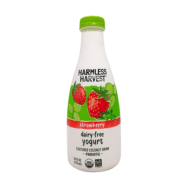 Strawberry Yogurt Kefir, 24 fl oz 1