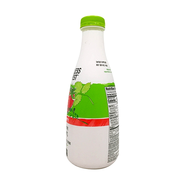 Strawberry Yogurt Kefir, 24 fl oz 3