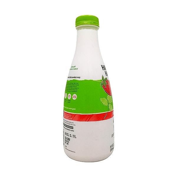 Strawberry Yogurt Kefir, 24 fl oz 8