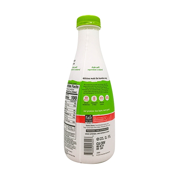 Strawberry Yogurt Kefir, 24 fl oz 6