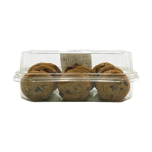 Mini Chocolate Chip Cookies 18 Count, 12 oz 5
