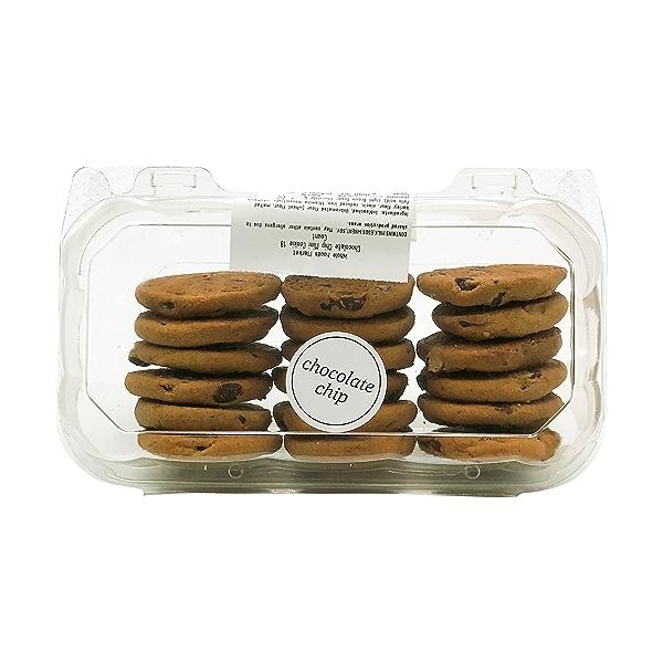 Mini Chocolate Chip Cookies 18 Count, 12 oz 2