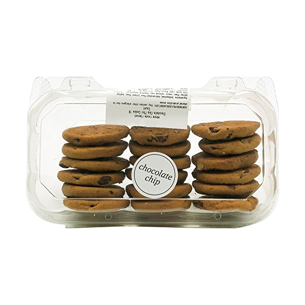 Mini Chocolate Chip Cookies 18 Count, 12 oz 1