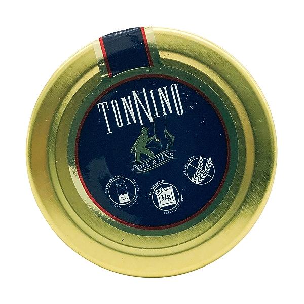 Yellowfin Tuna Fillets In Olive Oil, 6.7 oz 4