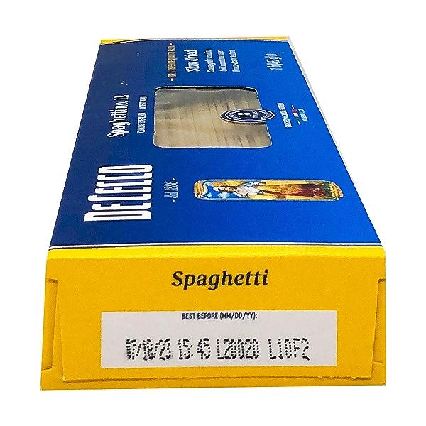 Spaghetti No. 12 6