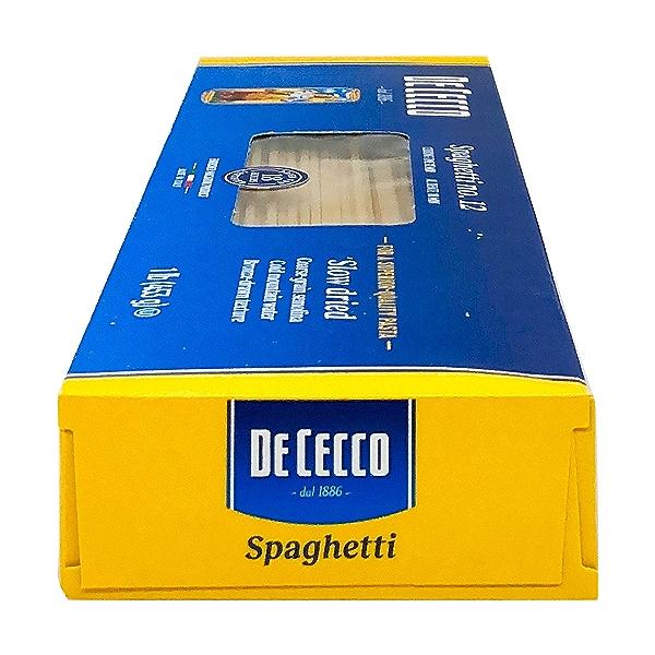 Spaghetti No. 12 5