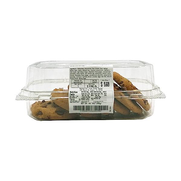 Chocolate Chip Cookies, 10 oz 3