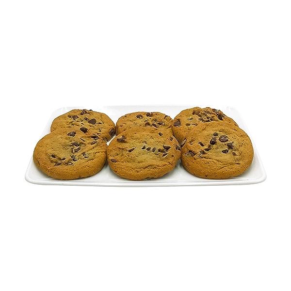 Chocolate Chip Cookies, 10 oz 1
