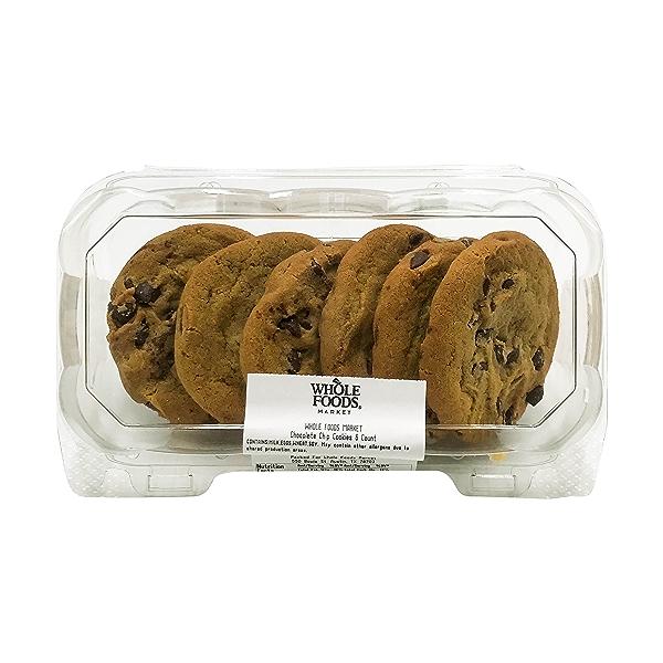 Chocolate Chip Cookies, 10 oz 2