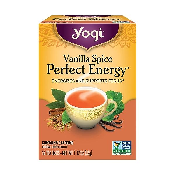 Vanilla Spice Perfect Energy, 1.12 oz 1