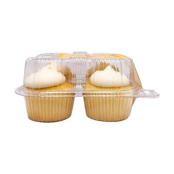 Triple Lemon Cupcakes, 10 oz 6