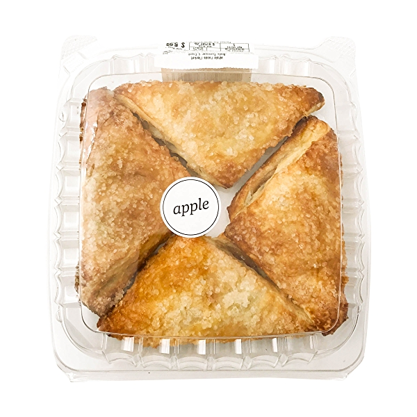 Apple Turnover 4 Count, 11 oz 3