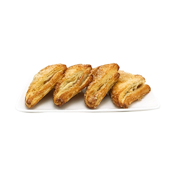 Apple Turnover 4 Count, 11 oz 1