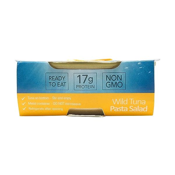 Tuna Pasta Salad, 5.6 oz 5