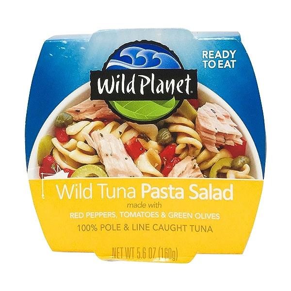Tuna Pasta Salad, 5.6 oz 1