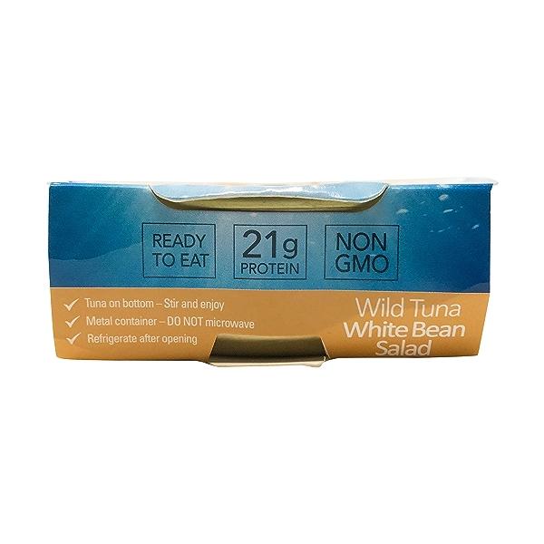 Tuna White Bean Salad, 5.6 oz 5