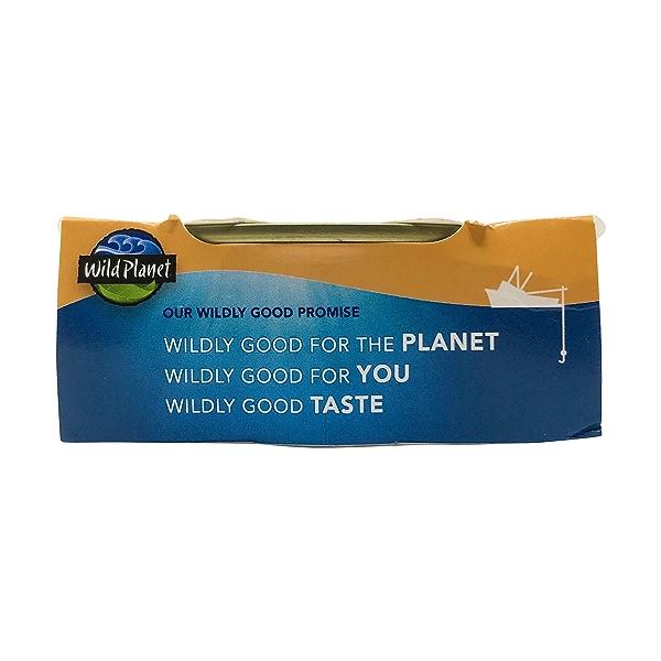 Tuna White Bean Salad, 5.6 oz 6