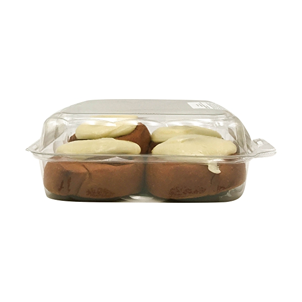 Cream Cheese Danish 4 Count, 12 oz 4