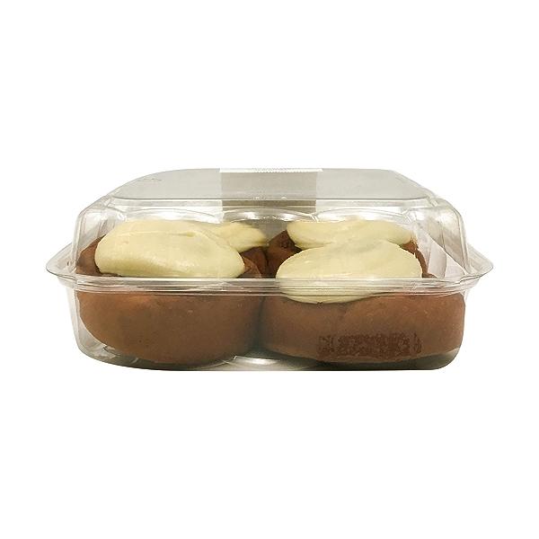 Cream Cheese Danish 4 Count, 12 oz 3