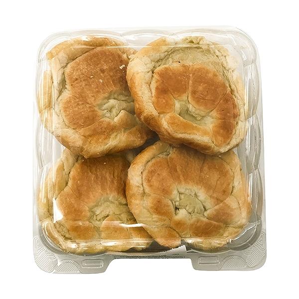 Vegan Croissants, 11 oz 6